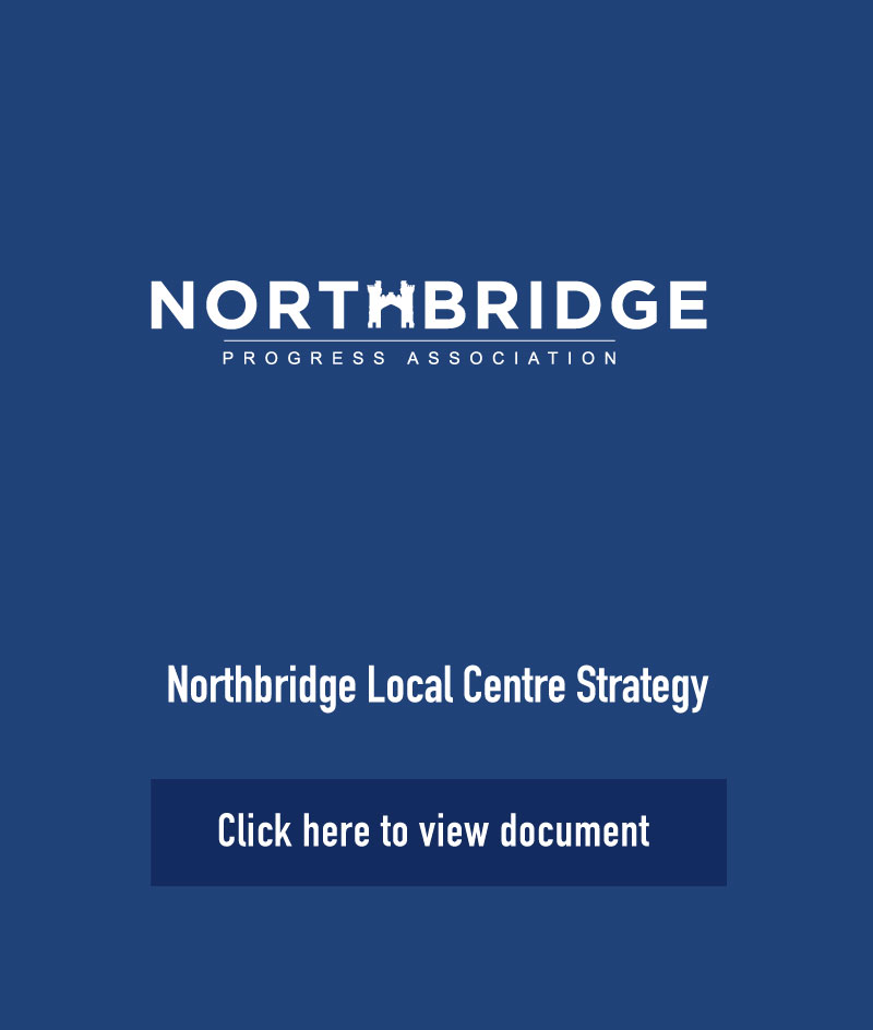 OUR FUTURE NORTHBRIDGE STRATEGY DOCUMENT